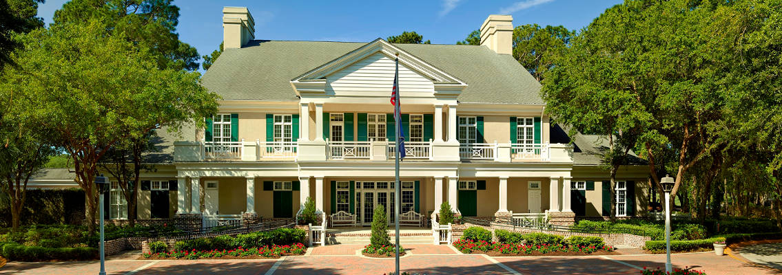 HOP Golf Heritage Collection Palmetto Hall Clubhouse 04 2014 124388