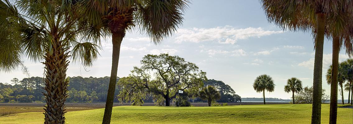 Old South Golf Club